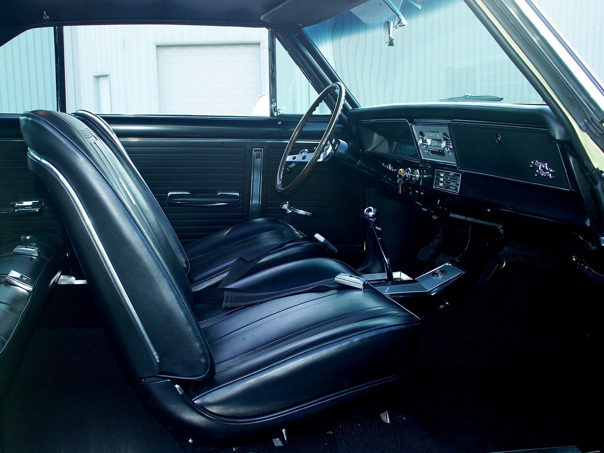 1966 Chevrolet Chevy I Nova S Hardtop Coupe 11737 11837 Muscle Ii Classic Interior G Wallpaper 2048x1536 245063 Wallpaperup