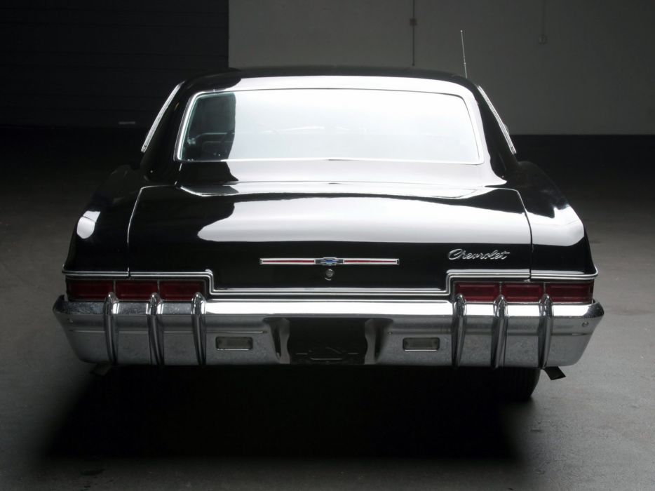 1966 Chevrolet Impala 396 325HP Sport Coupe classic muscle  tw wallpaper