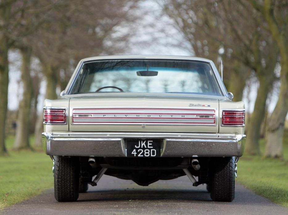 1966 Plymouth Belvedere Satellite 426 Hemi Hardtop Coupe (RP23) muscle classic t wallpaper