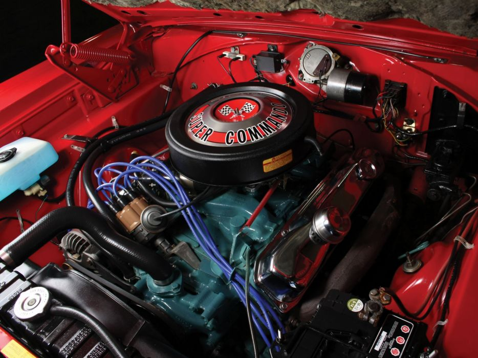 1967 Plymouth Belvedere GTX (RS23) muscle classic engine    g wallpaper