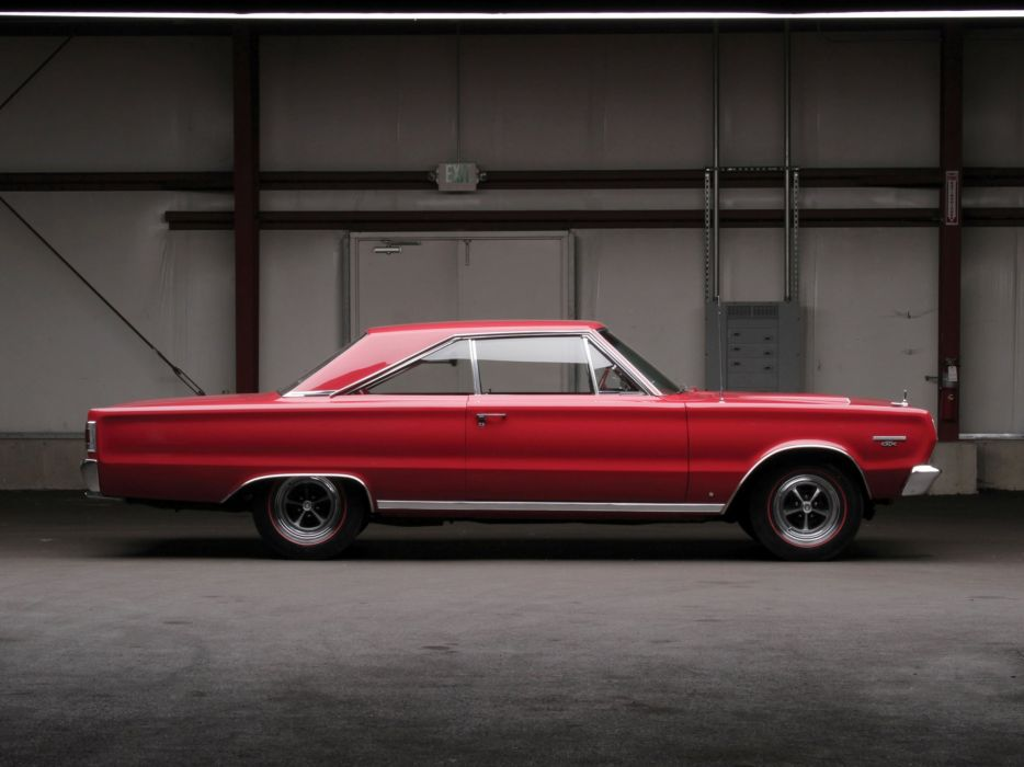 1967 Plymouth Belvedere GTX (RS23) muscle classic   g wallpaper