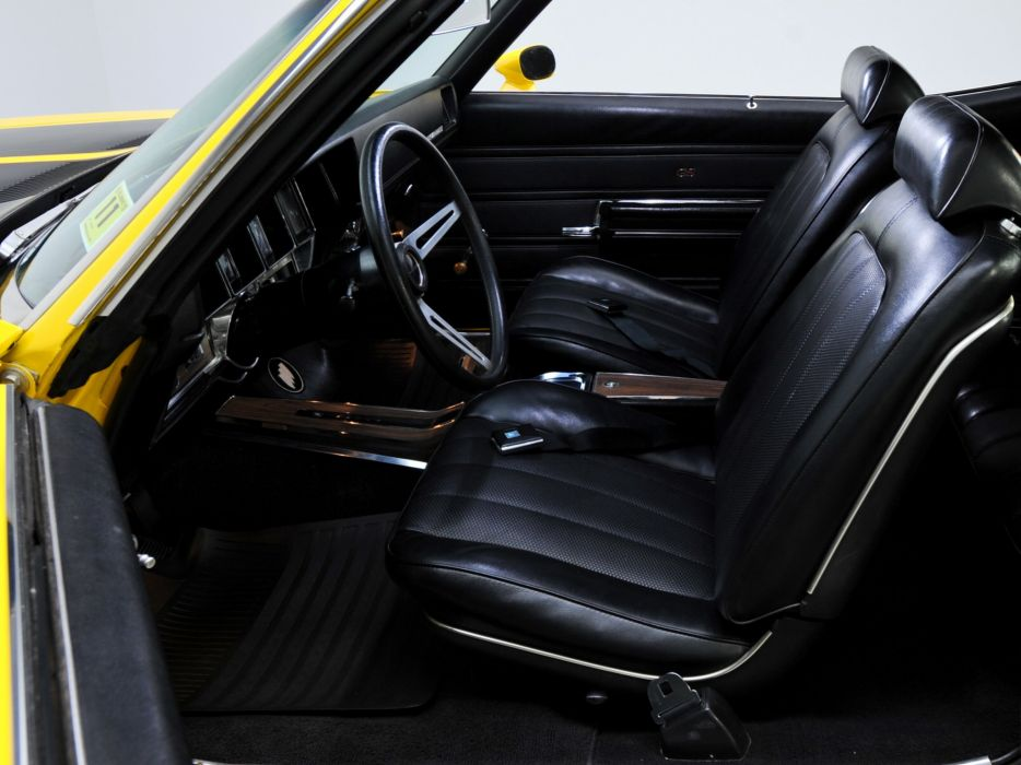 1970 Buick GSX (44637) muscle classic interior    h wallpaper