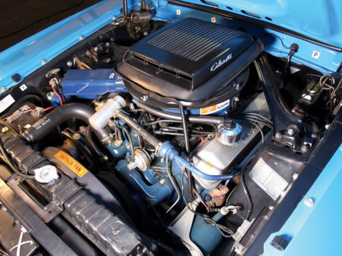 1970 Ford Mustang Mach-1 428 Super Cobra Jet muscle classic engine j wallpaper