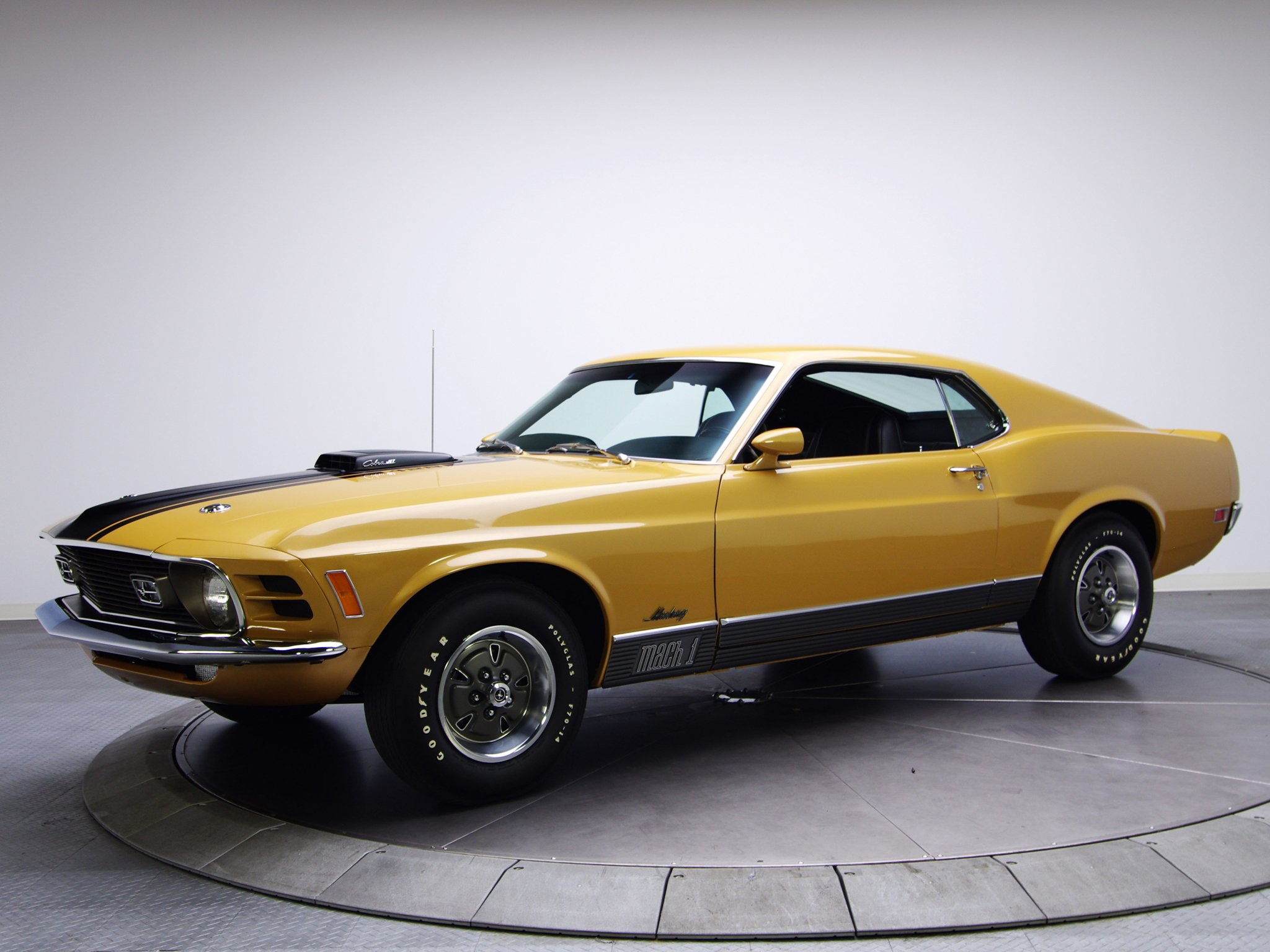 1970 ford mustang mach 1 428 super cobra jet muscle. Black Bedroom Furniture Sets. Home Design Ideas