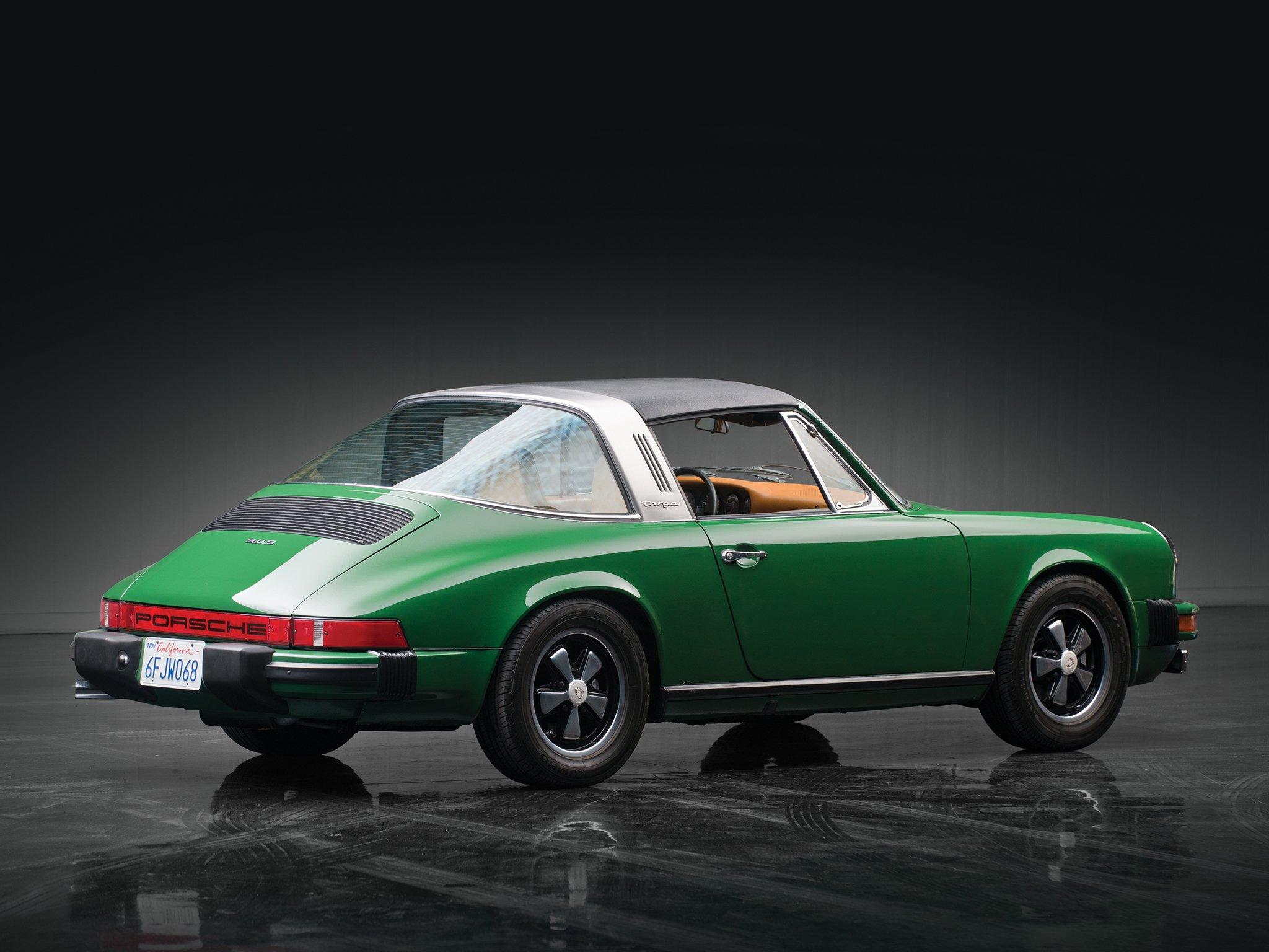 1975 porsche 911s targa us spec supercar 911 f wallpaper. Black Bedroom Furniture Sets. Home Design Ideas