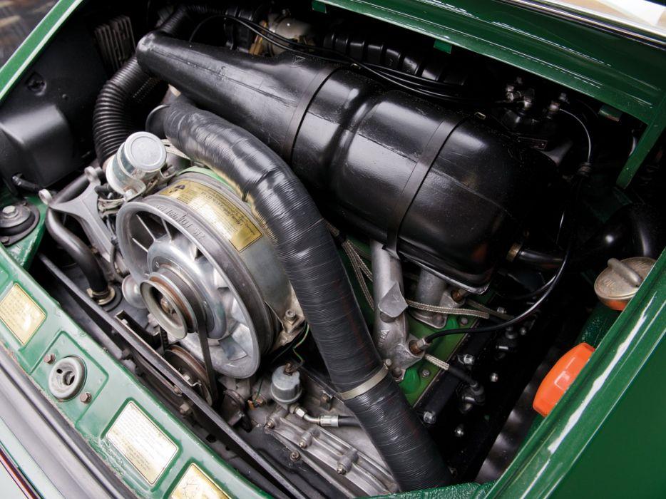 1975 Porsche 911S Targa US-spec supercar 911 engine    f wallpaper