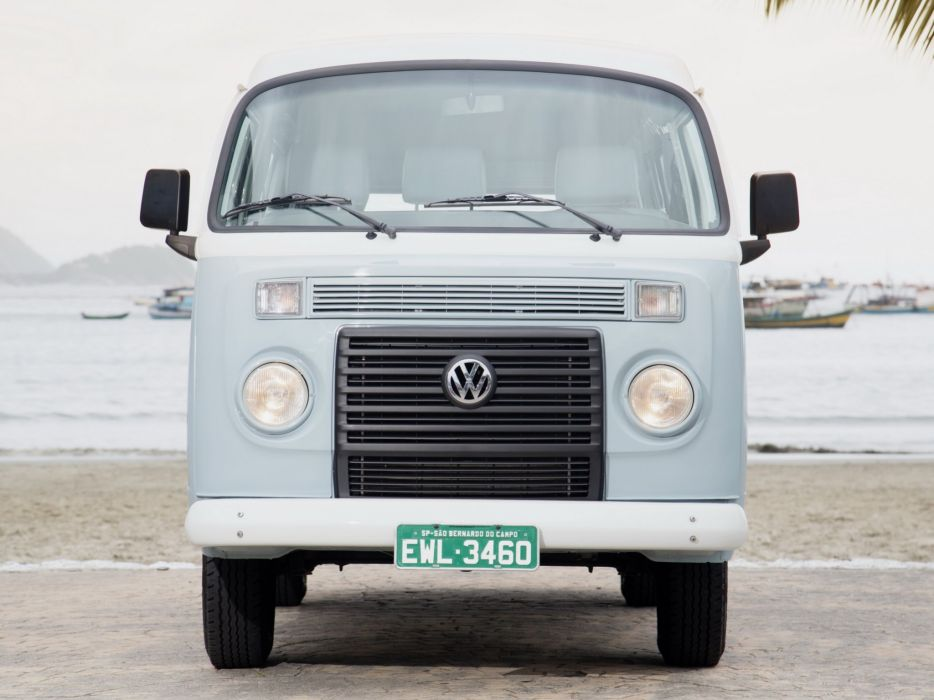 2013 Volkswagen Kombi Last Edition bus van  fs wallpaper