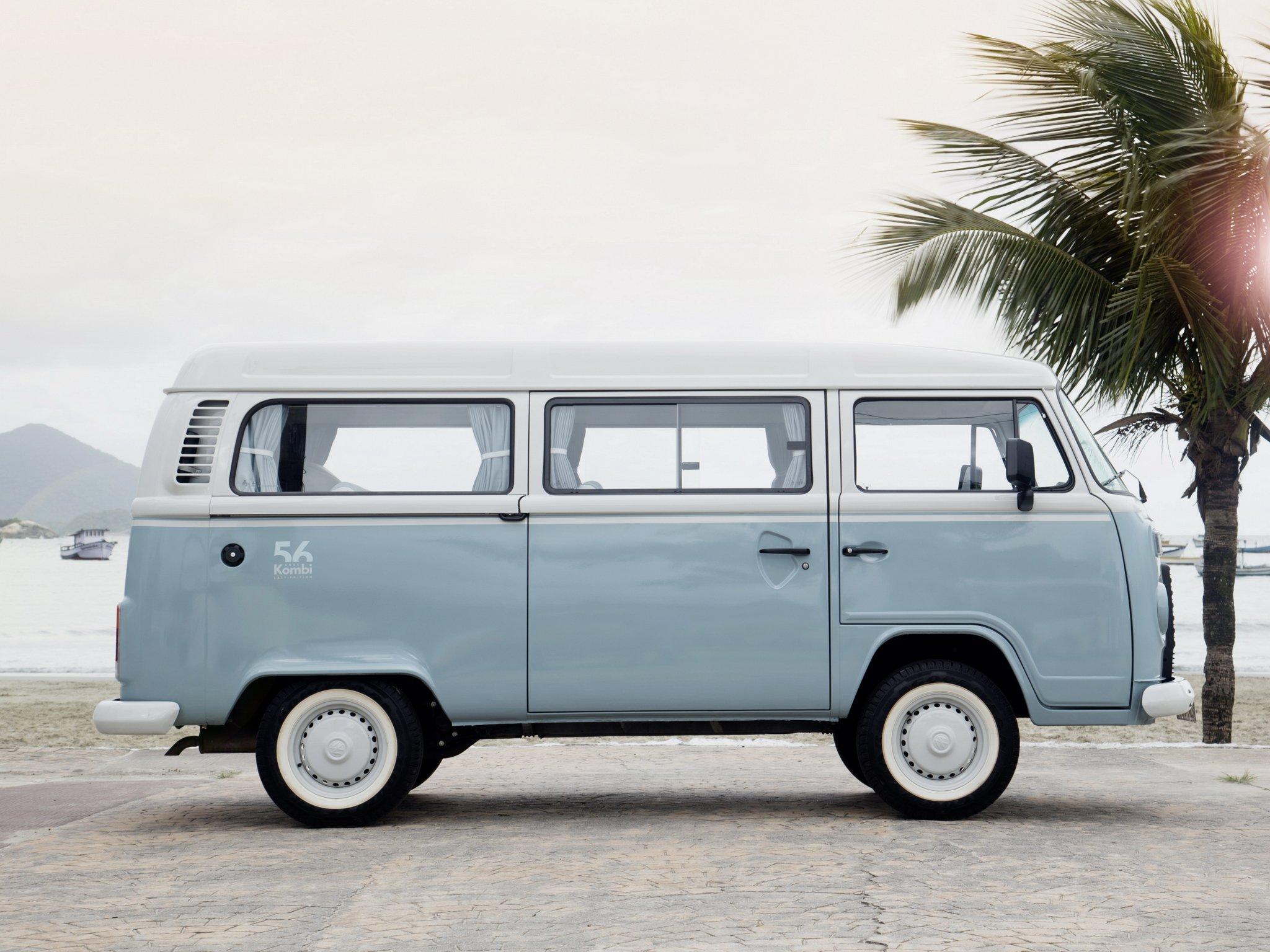 2013 Volkswagen Kombi ...