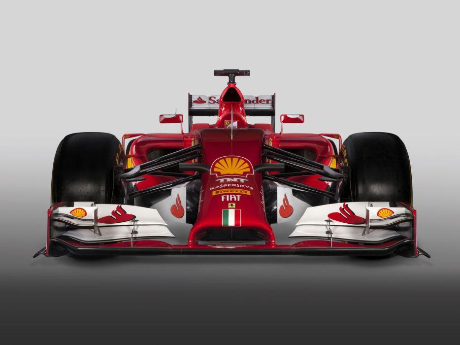2014 Ferrari F14 T f-1 formula race racing   r wallpaper
