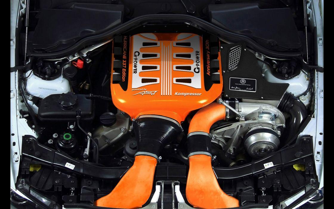2014 G-Power BMW M-3 Hurricane 337 tuning engine   g wallpaper
