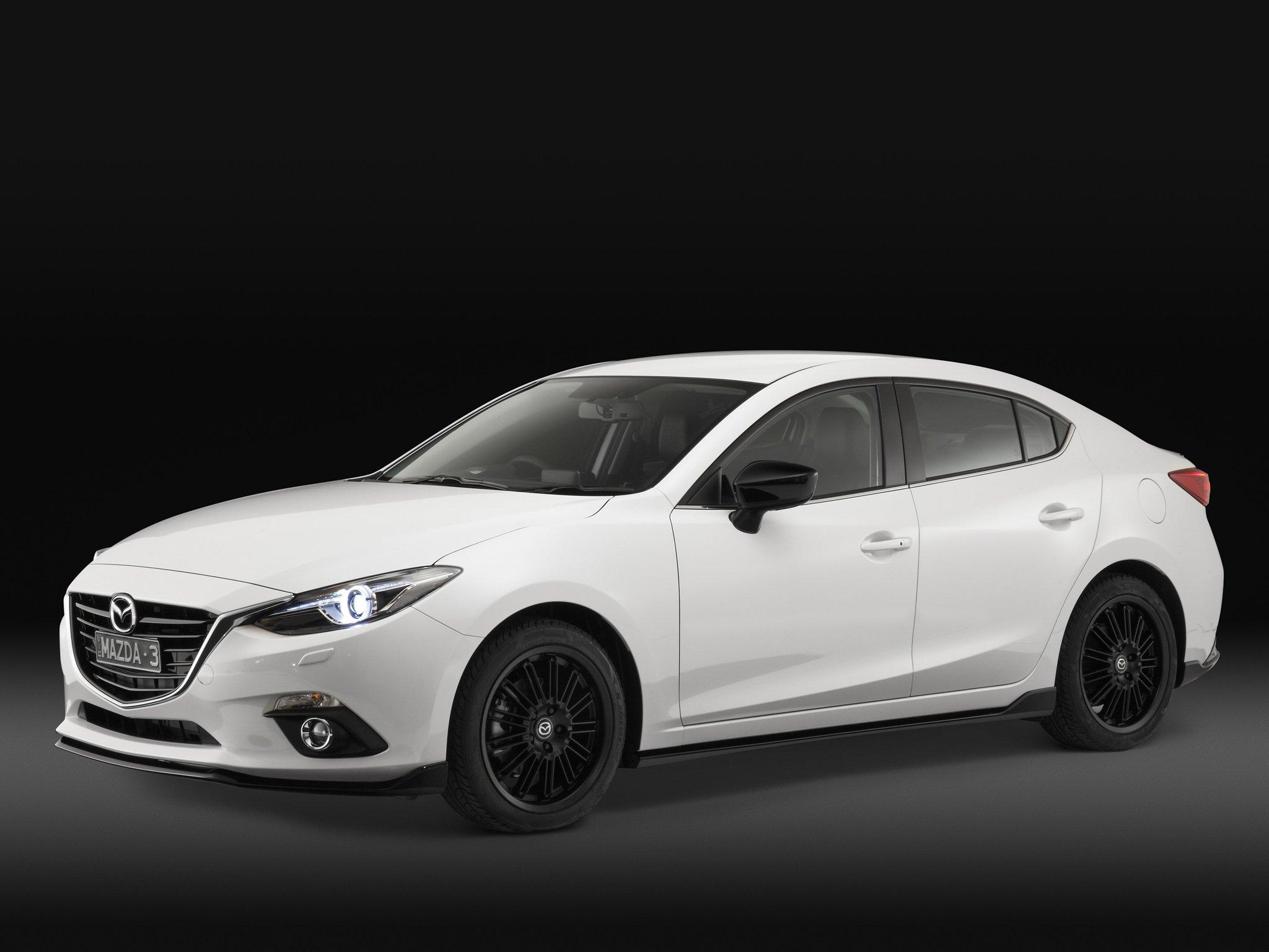 Mazda 3 2014 Sedan >> 2014 Mazda 3 Sedan Kuroi (B-M) f wallpaper | 2048x1536 | 245514 | WallpaperUP