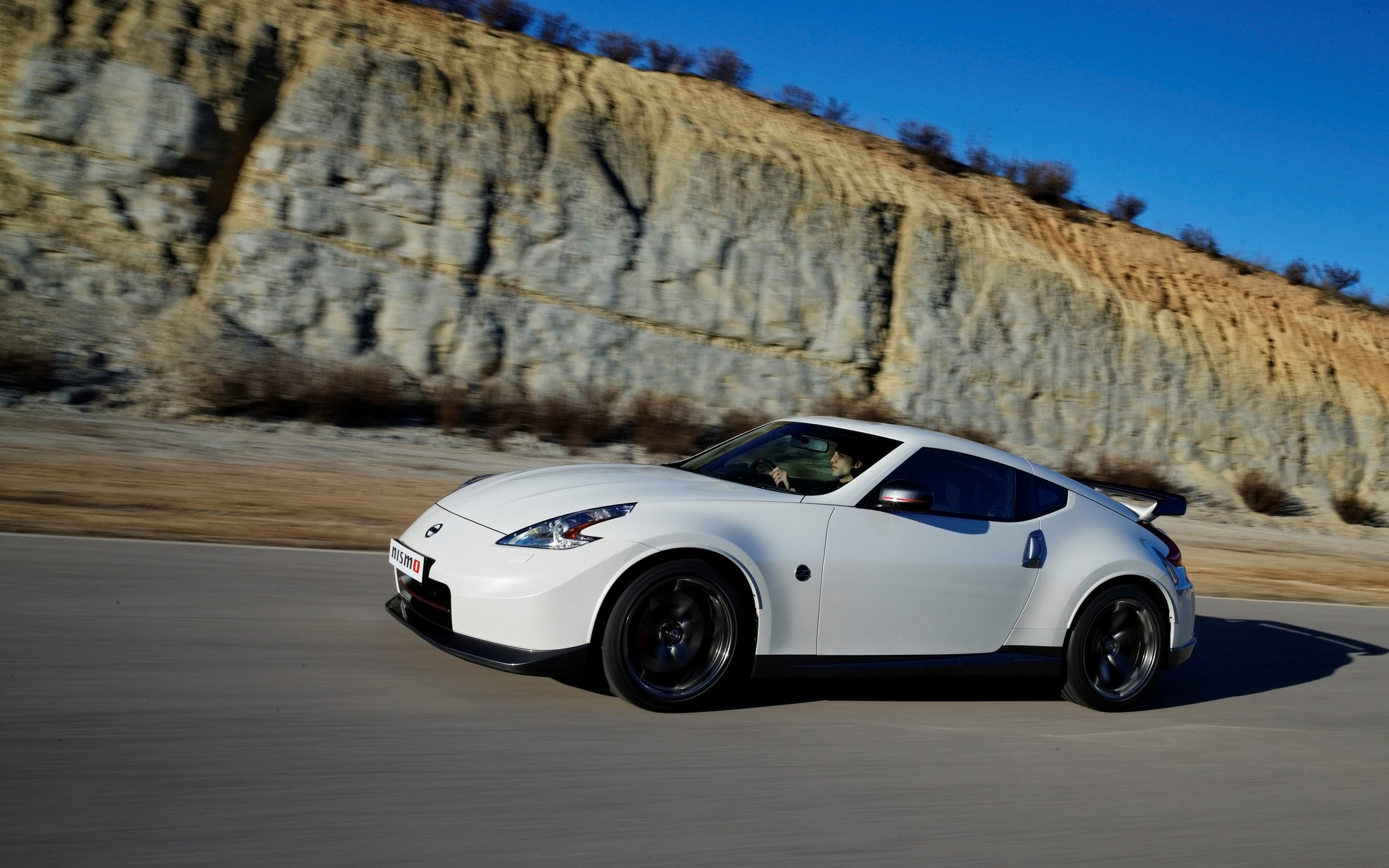 2014 nissan 370z nismo tuning he wallpaper 2560x1600. Black Bedroom Furniture Sets. Home Design Ideas