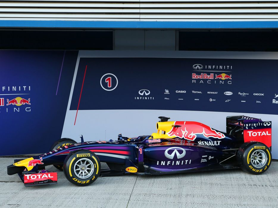 2014 Red Bull RB10 formula f-1 race racing  gs wallpaper