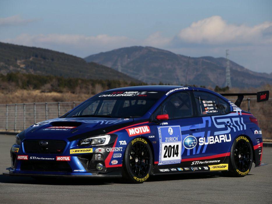 2014 Subaru WRX STI race racing   t wallpaper