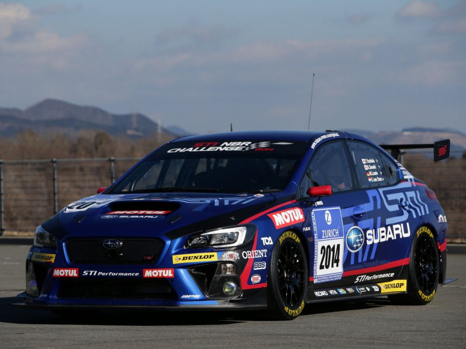 2014 Subaru WRX STI race racing     g wallpaper