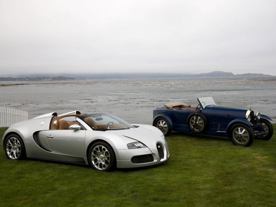 Bugatti supercar    gg wallpaper