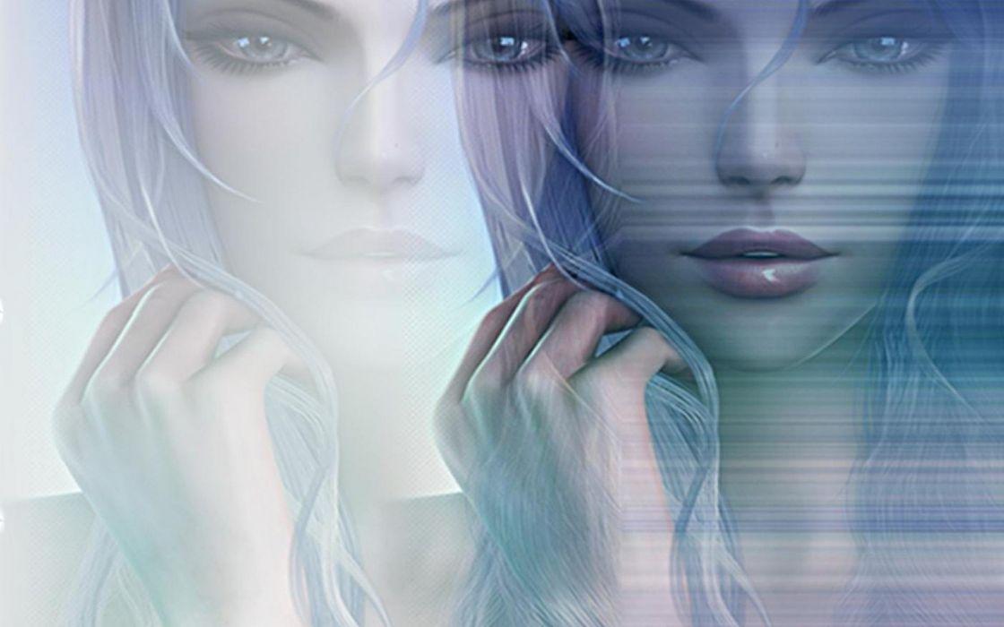SCARLET BLADE fantasy adventure queen sci-fi (18) wallpaper