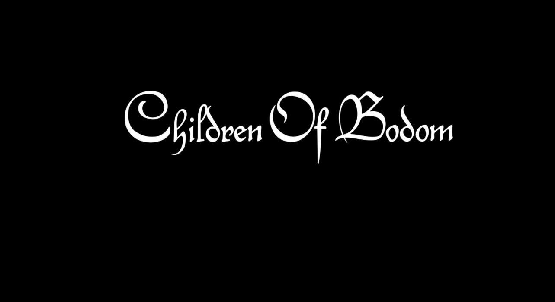 CHILDREN OF BODOM heavy metal (1) wallpaper