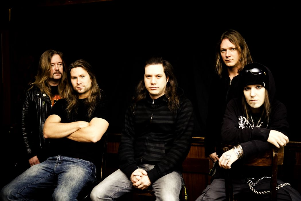 CHILDREN OF BODOM heavy metal (3) wallpaper