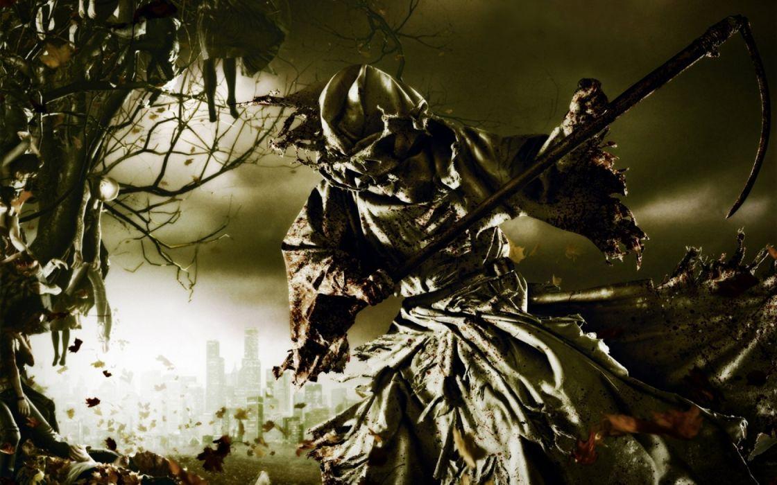 CHILDREN OF BODOM heavy metal (16) wallpaper