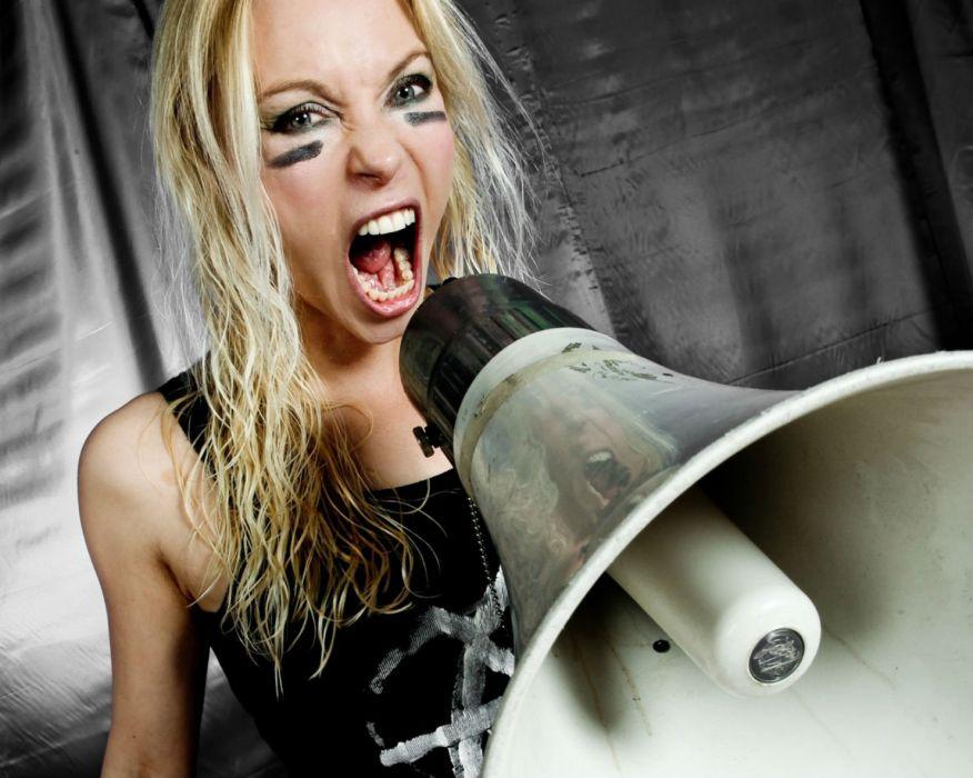 ARCH ENEMY death heavy metal (7) wallpaper