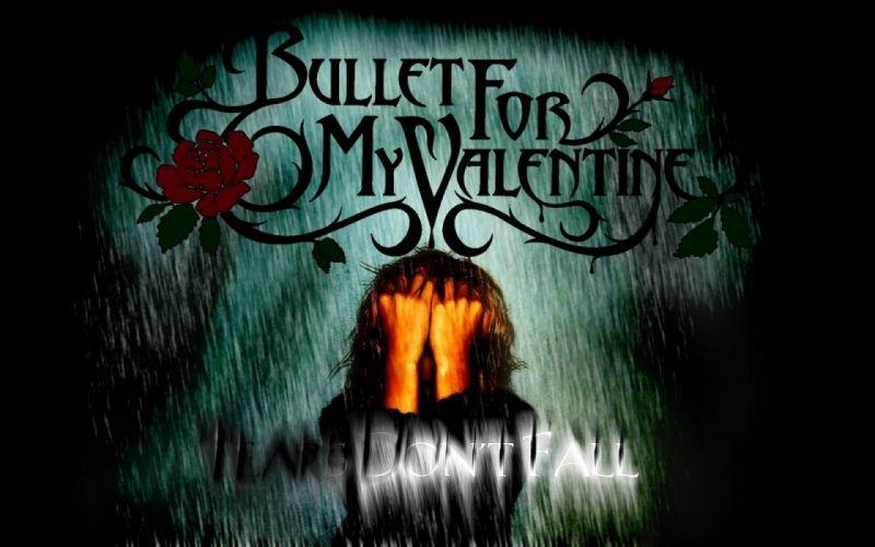 BULLET FOR MY VALENTINE heavy metal metalcore (17) wallpaper