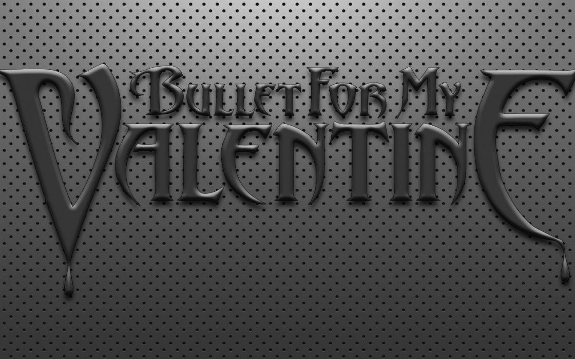 BULLET FOR MY VALENTINE heavy metal metalcore (20) wallpaper