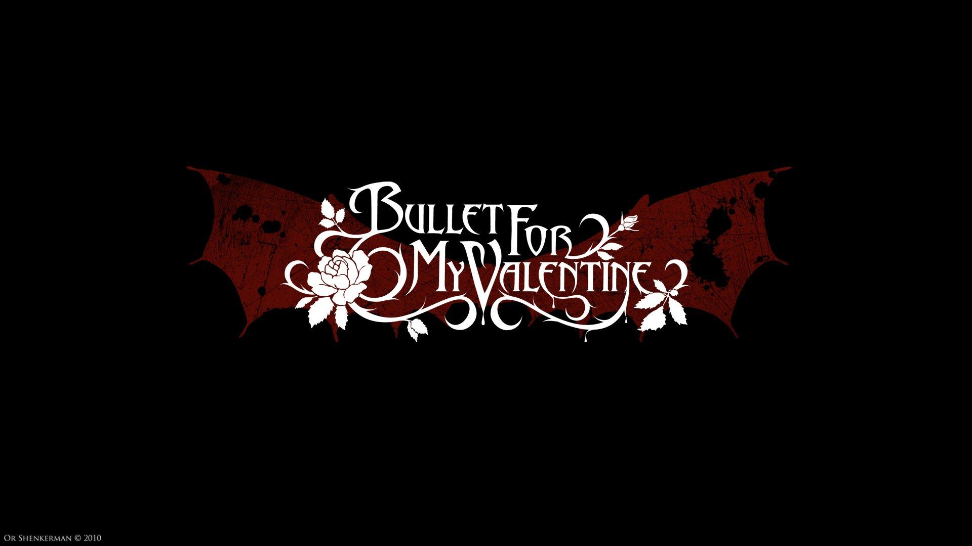 Bullet For My Valentine Wallpaper,Bullet For My Valentine ...