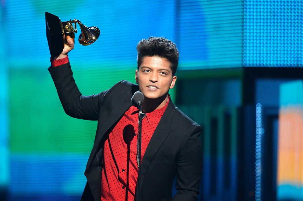 BRUNO MARS pop reggae soul r-b rock (5) wallpaper