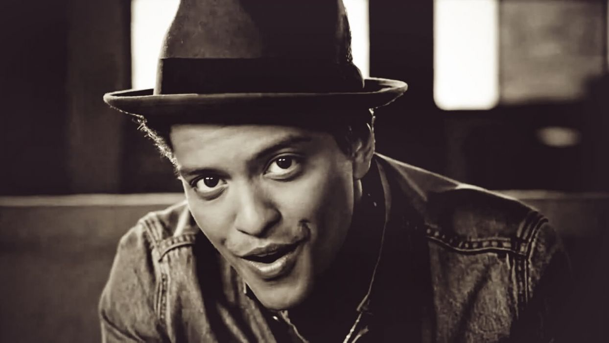 BRUNO MARS pop reggae soul r-b rock (24) wallpaper