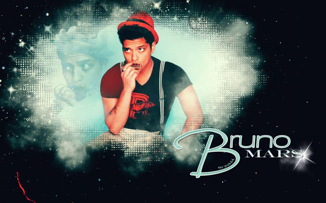 BRUNO MARS pop reggae soul r-b rock (27) wallpaper