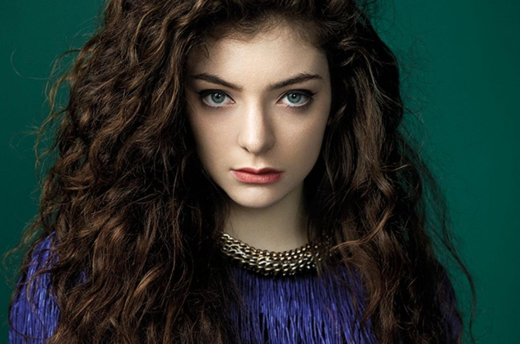 LORDE indie pop minimal electronica electropop electro (11) wallpaper