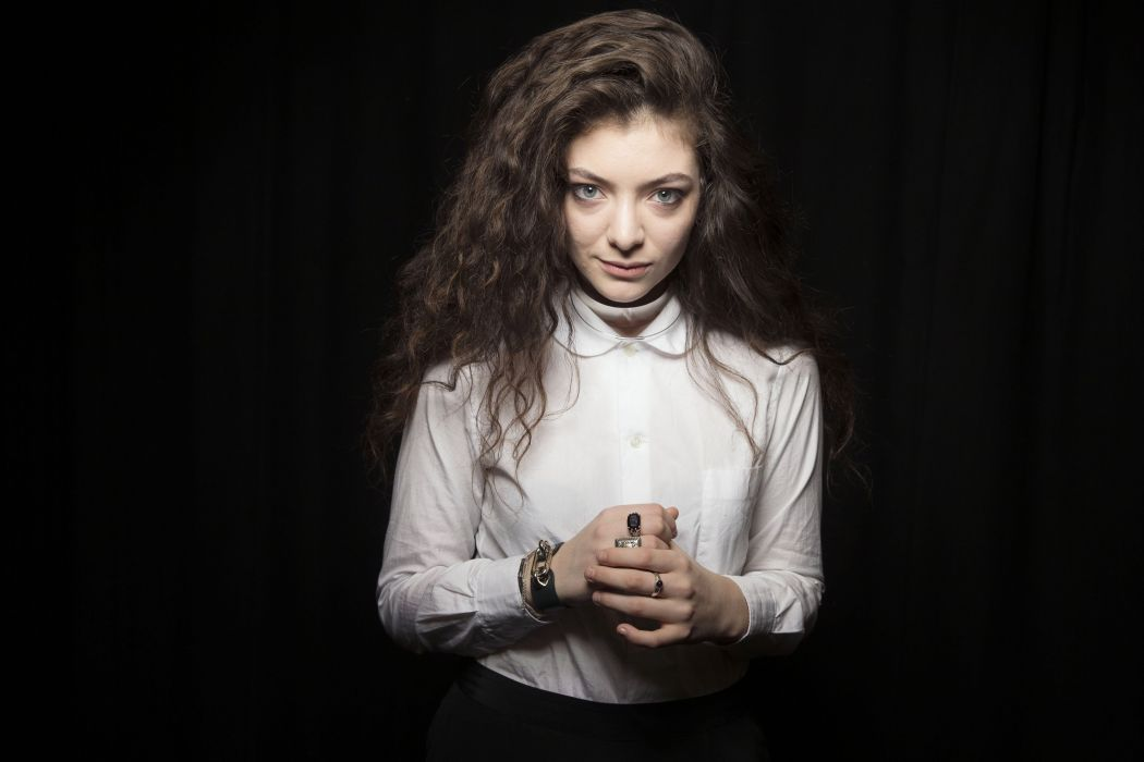 LORDE indie pop minimal electronica electropop electro (47) wallpaper