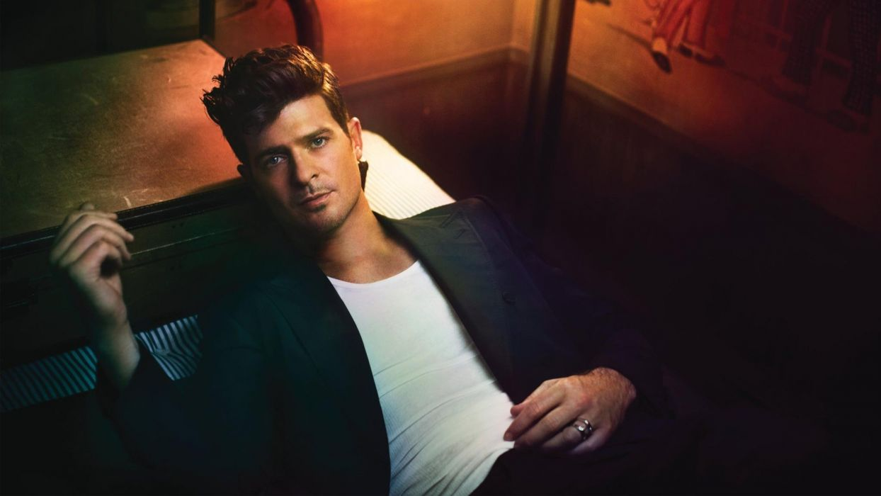 ROBIN THICKE r-b soul hip hop pop (22) wallpaper