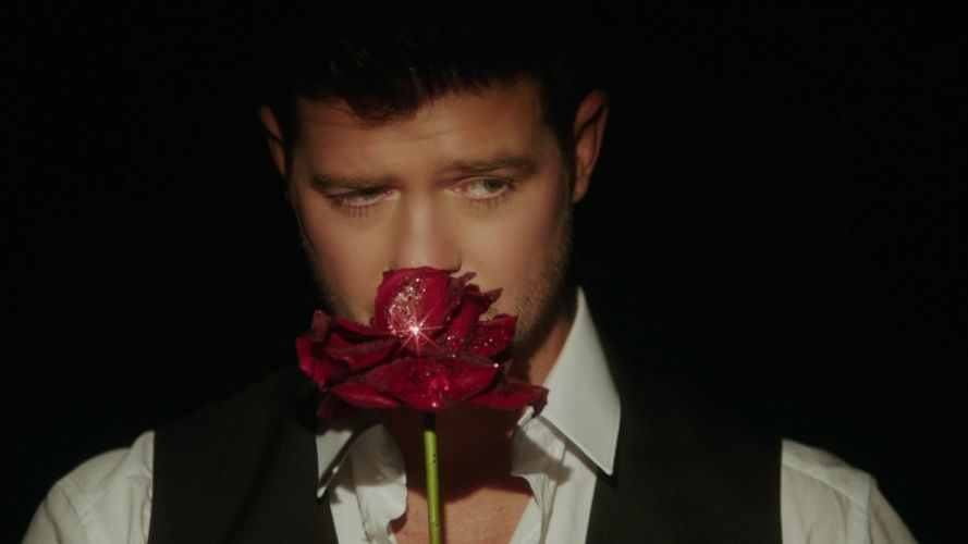 ROBIN THICKE r-b soul hip hop pop (26) wallpaper