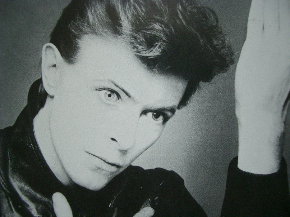 DAVID BOWIE glam rock pop (11) wallpaper