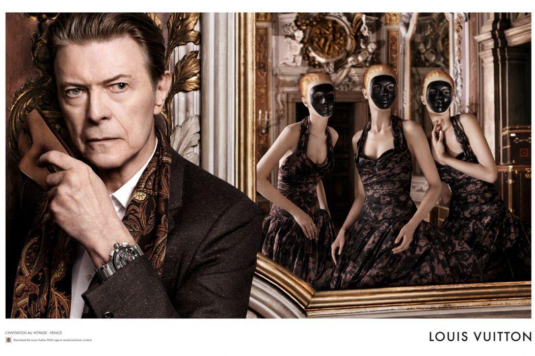 DAVID BOWIE glam rock pop (21) wallpaper