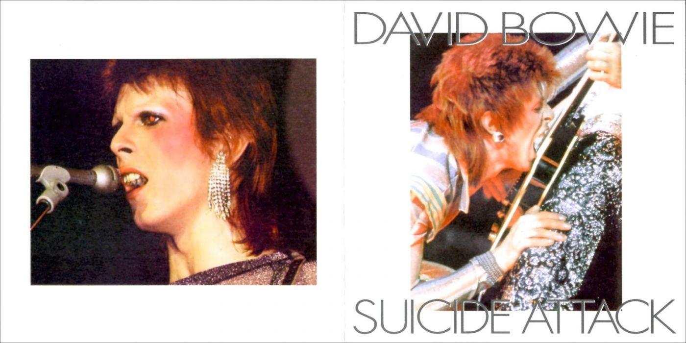 DAVID BOWIE glam rock pop (26) wallpaper