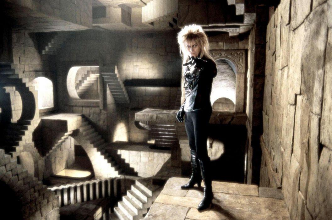 DAVID BOWIE glam rock pop (29) wallpaper