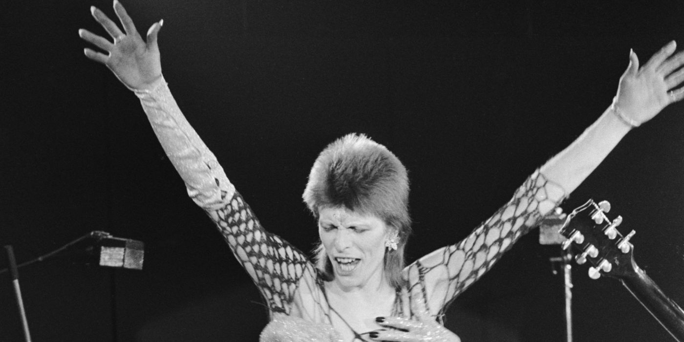 DAVID BOWIE glam rock pop (31) wallpaper