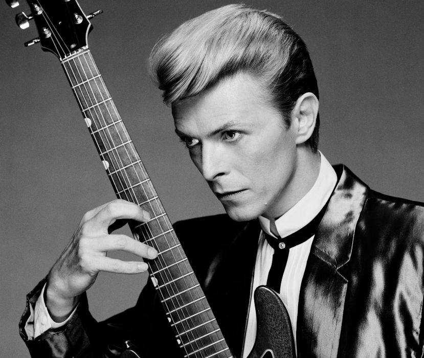 DAVID BOWIE glam rock pop (53) wallpaper