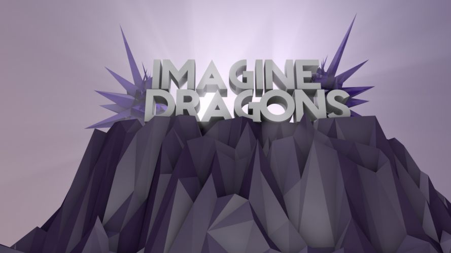 IMAGINE DRAGONS alternative electronic rock Indie (27) wallpaper