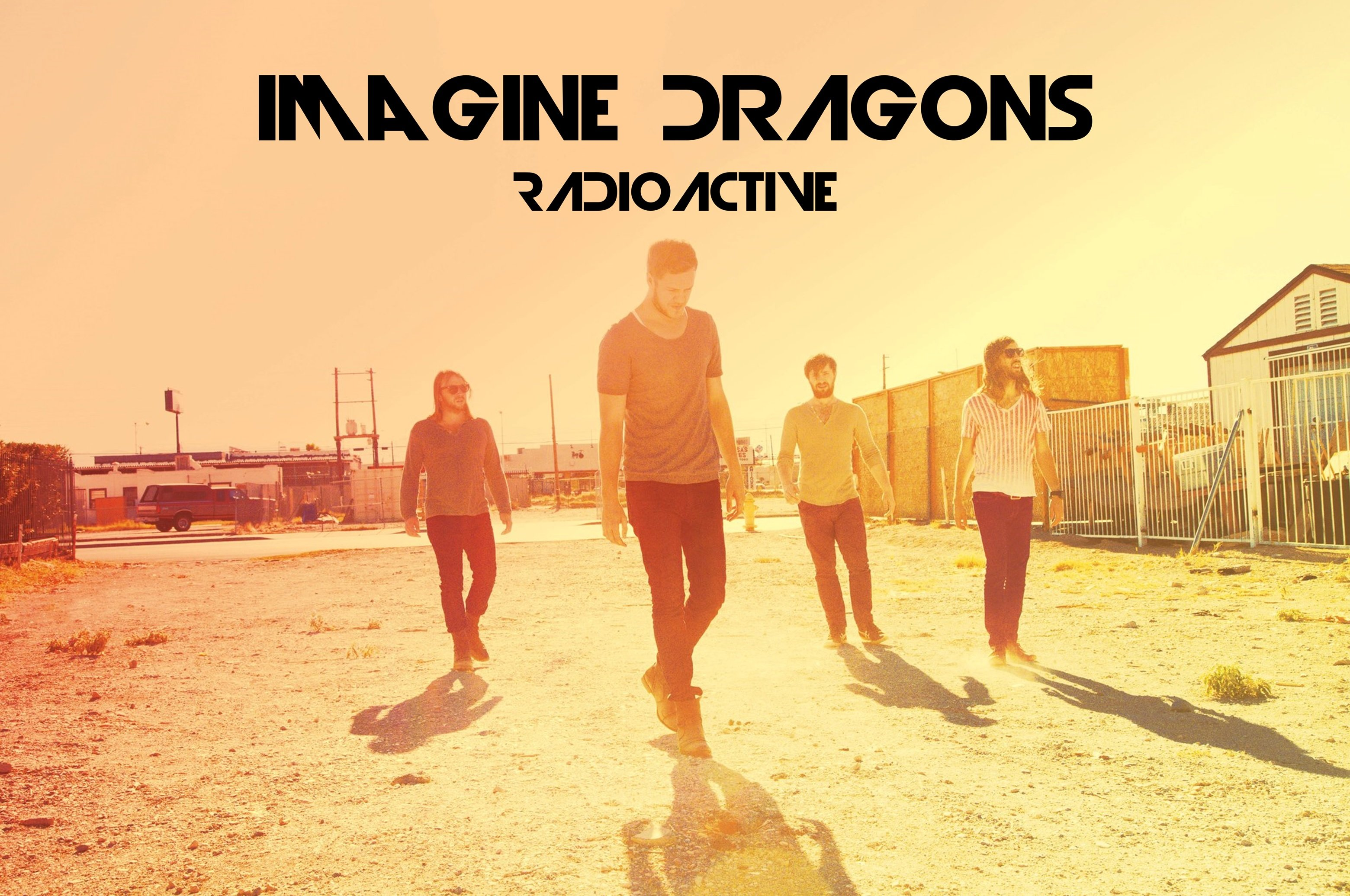 Imagine Dragons Alternative Electronic Rock Indie 31 Wallpaper