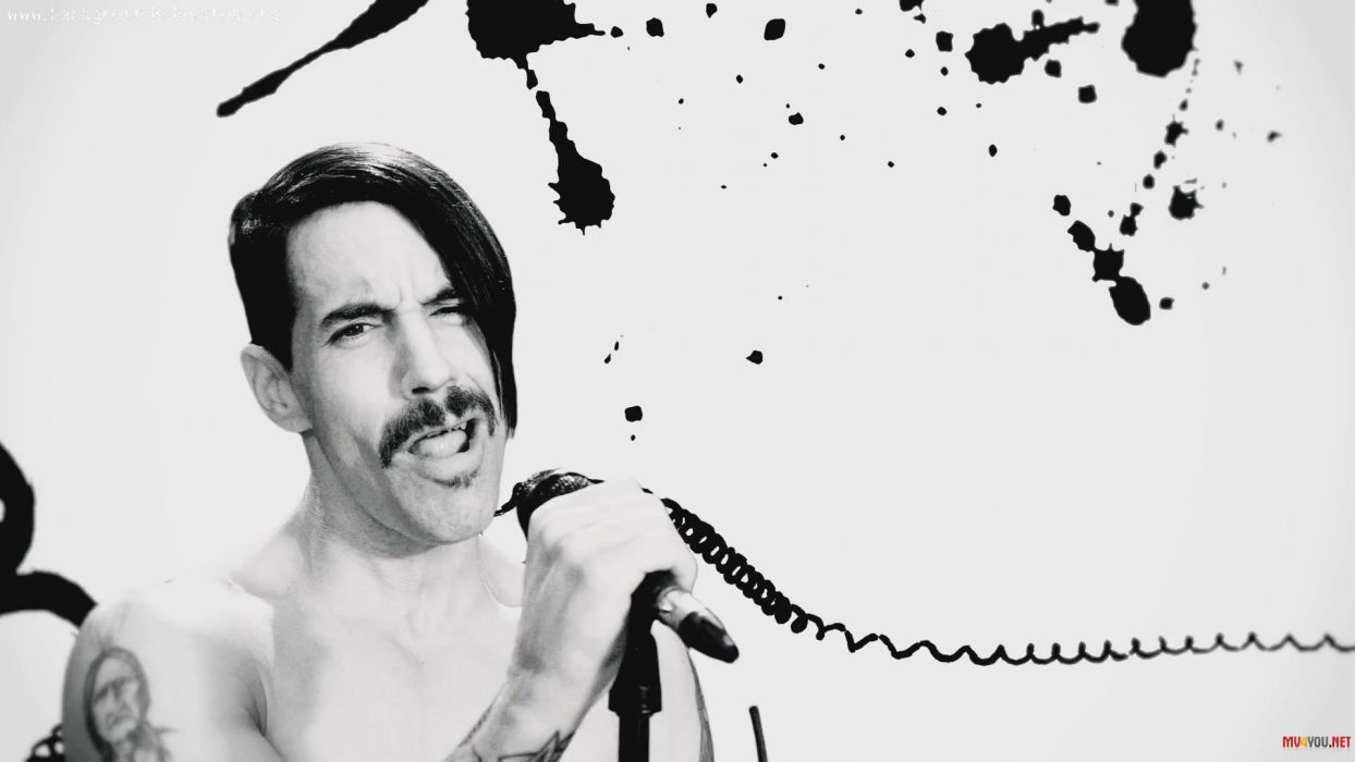 RED HOT CHILI PEPPERS funk rock alternative (2) wallpaper