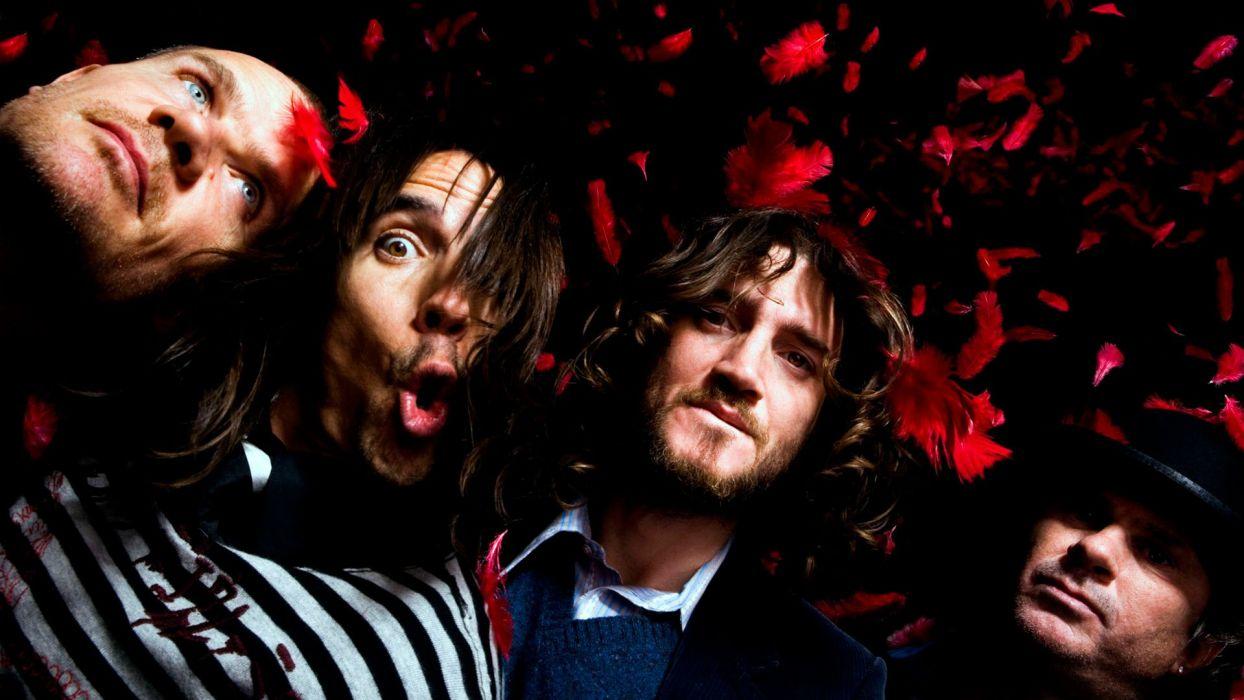 RED HOT CHILI PEPPERS funk rock alternative (19) wallpaper