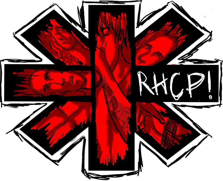 RED HOT CHILI PEPPERS funk rock alternative (30) wallpaper