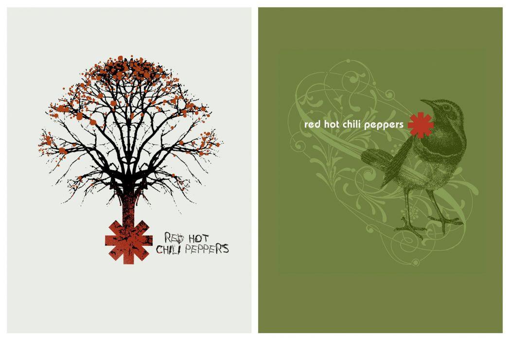 RED HOT CHILI PEPPERS funk rock alternative (41) wallpaper