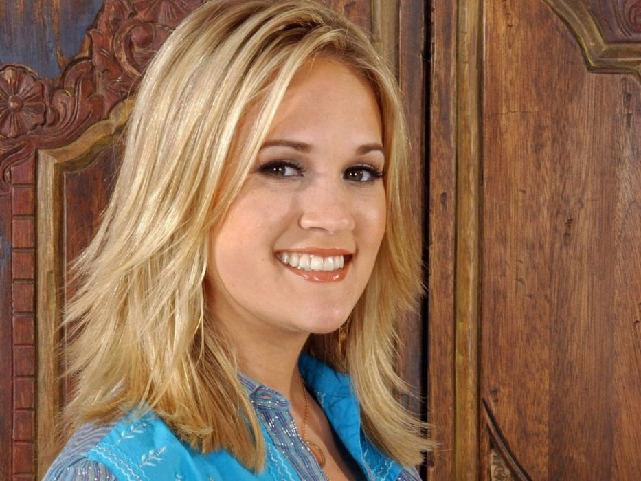 CARRIE UNDERWOOD country pop blonde sexy babe (5) wallpaper