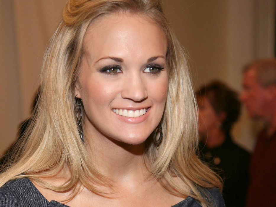 CARRIE UNDERWOOD country pop blonde sexy babe (7) wallpaper