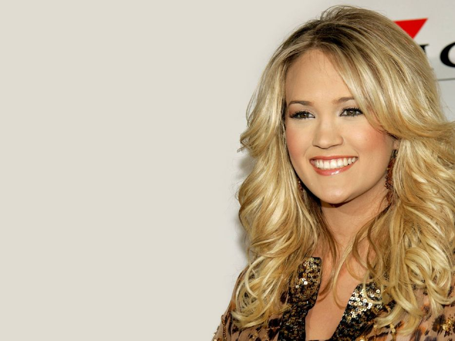 CARRIE UNDERWOOD country pop blonde sexy babe (8) wallpaper